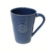 Kaffee-Becher Tasse, Blau, Costa Nova, Nova Blu, 35 cl,...