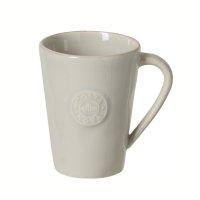 Kaffee-Becher Tasse, Grau, Costa Nova, Nova Grey, 35 cl,...