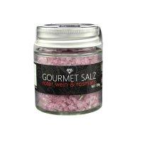 Gourmet-Salz, Rotwein & Rosmarin, 120g, Ritonka,...