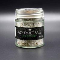 Gourmet-Salz, Mediterran, 120g, Ritonka, Österreich