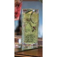 Longdrinkglas, Trinkglas, Wasserglas, RCR Cristalleria...