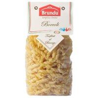 Boccoli, Trafilati al Bronzo, 500g, Pasta, Nudeln, Brundu...