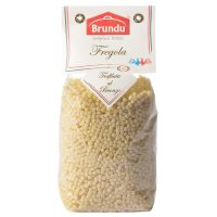 Fregola, Trafilata al Bronzo, 500g, Pasta, Nudeln, Brundu...