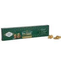 Torrone mit Walnüssen und Honig, dekorative Box,...