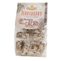 Torroncini mit Mandeln, Honig aus Sardinien, Kakaobohnen,...