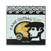 Pane Guttiau mit Olivenöl, traditionelles...
