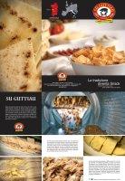 Pane Guttiau mit Olivenöl, traditionelles dünnes knuspriges Fladen-Brot aus Sardinien, 250g, Guttiau